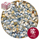 Aquarium Gravel - Natural River Worn - 2640RW